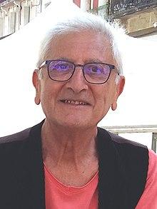 21 août : Michel Ménaché