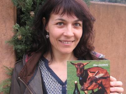 Alice Lacour