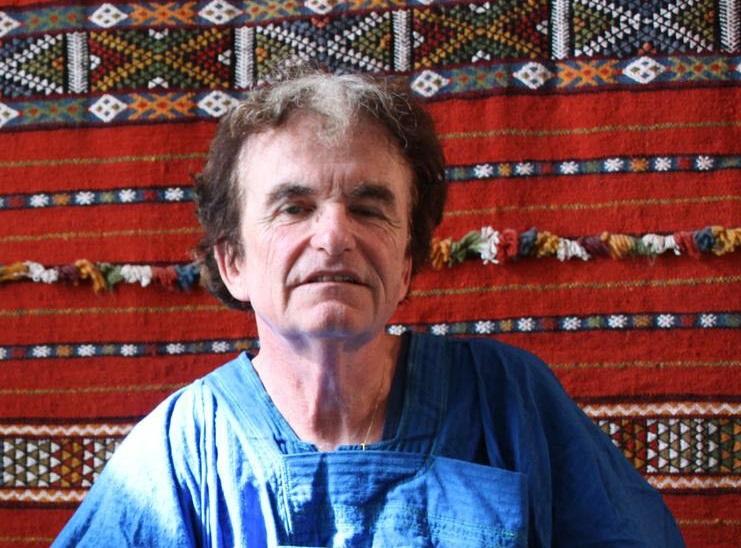 Jean-Marie Simon à la librairie du Château