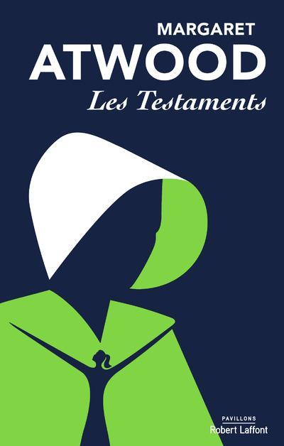 Les testaments (Booker Prize 2019) de Margaret Atwood