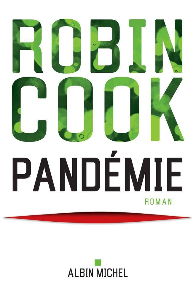 Pandémie de Robin Cook
