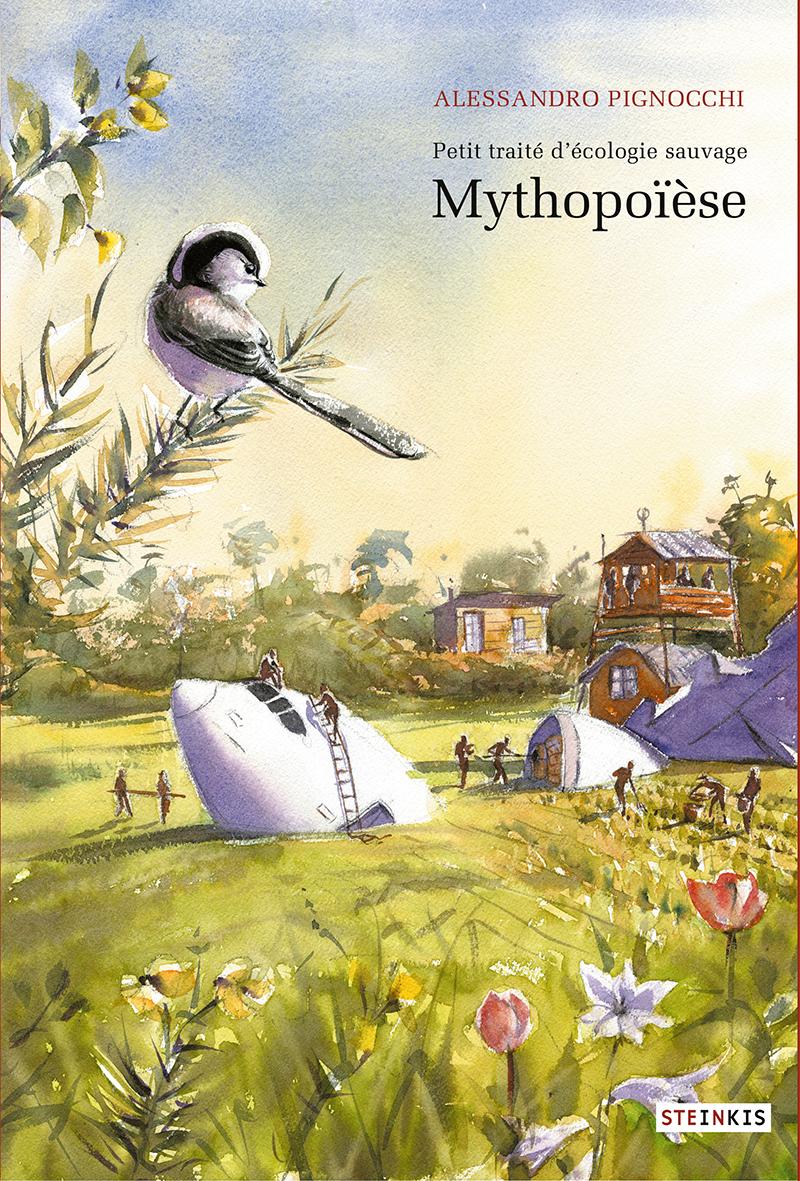 Mythopoïèse d'Alessandro Pignocchi