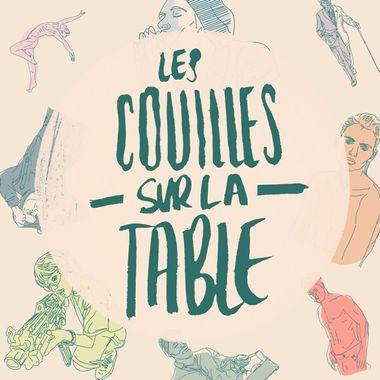 Les couilles sur la table, de Victoire Tuaillon