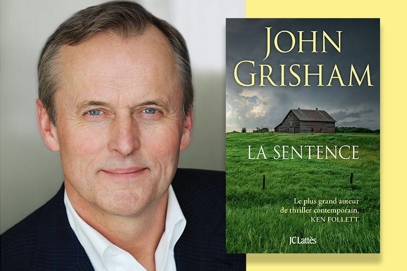 La sentence de John Grisham