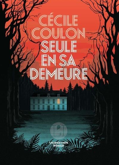 Un roman gothique!